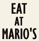 "Play ""Eat At Mario's"""