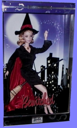 Collectibles Dolls Bewitched Harpies Bizarre