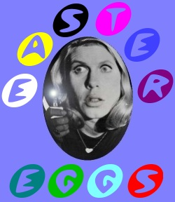 Easter Eggs - Bewitched @ Harpies Bizarre
