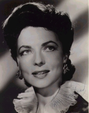 the Agnes Moorehead Lounge